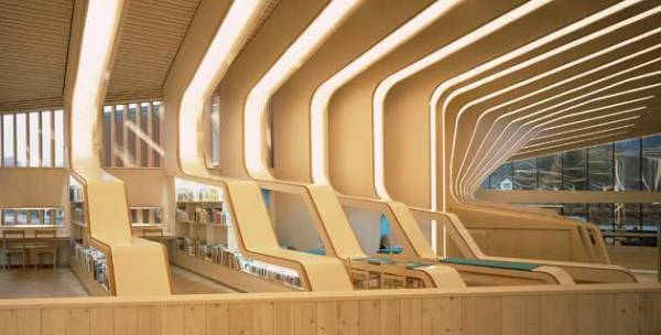 feeldesain-Vennesla-Library-Cultural-Center-open