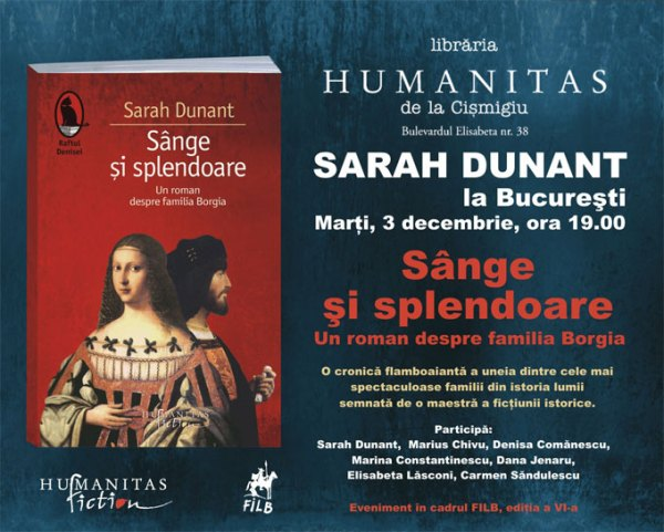 invitatie-sarah-dunant